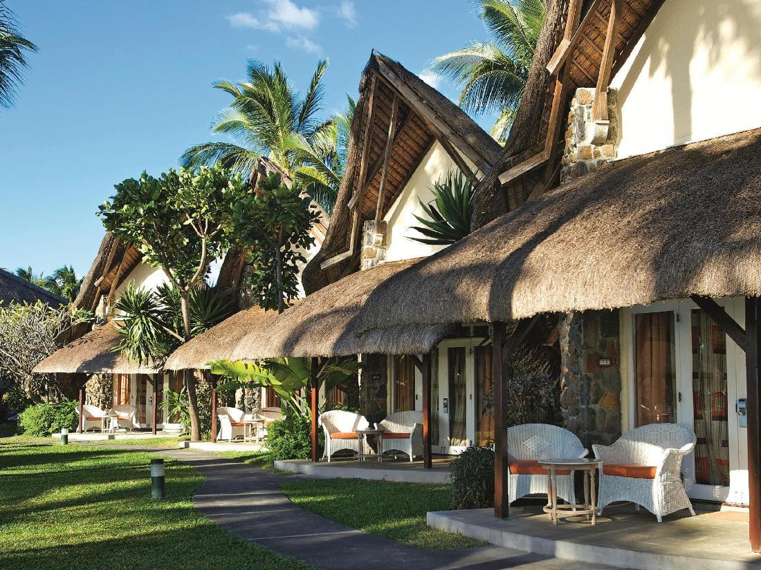Das la pirogue resort spa in insel mauritius buchen for Katzennetz balkon mit la pirogue premium garden bungalow