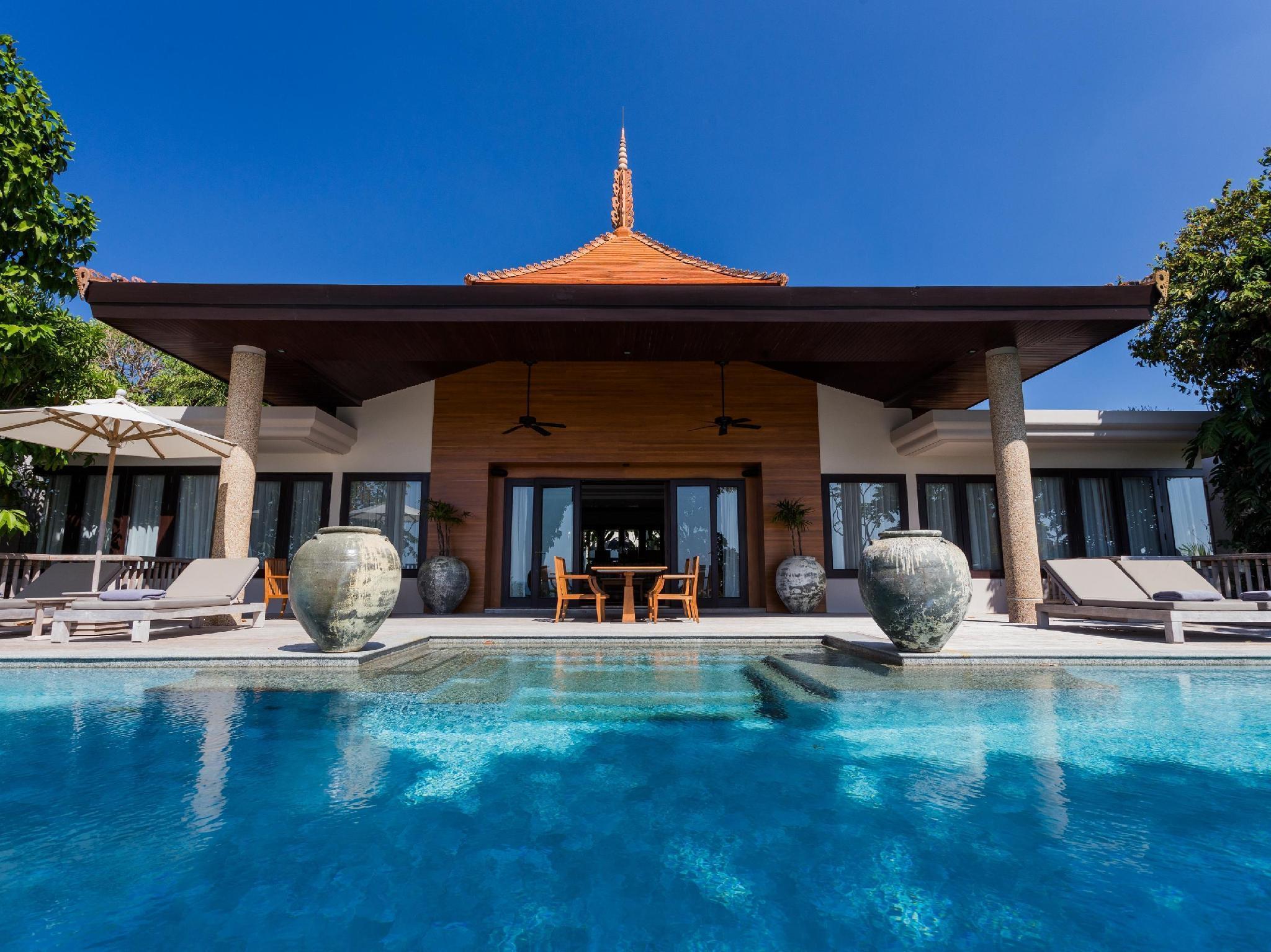 Best Price On Trisara Phuket Villas Residences In Phuket Reviews