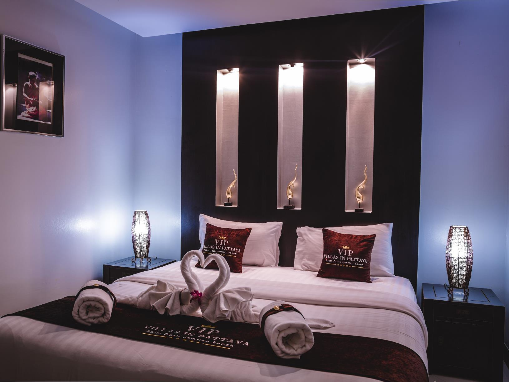 VIP Villas In Pattaya Pattaya. Sista minuten-erbjudanden på Agoda.com