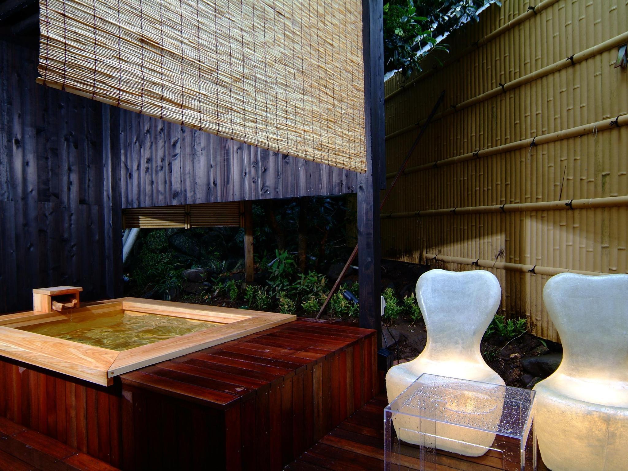 Yushintei Ryokan Hakone. Sista minuten-erbjudanden på Agoda.com