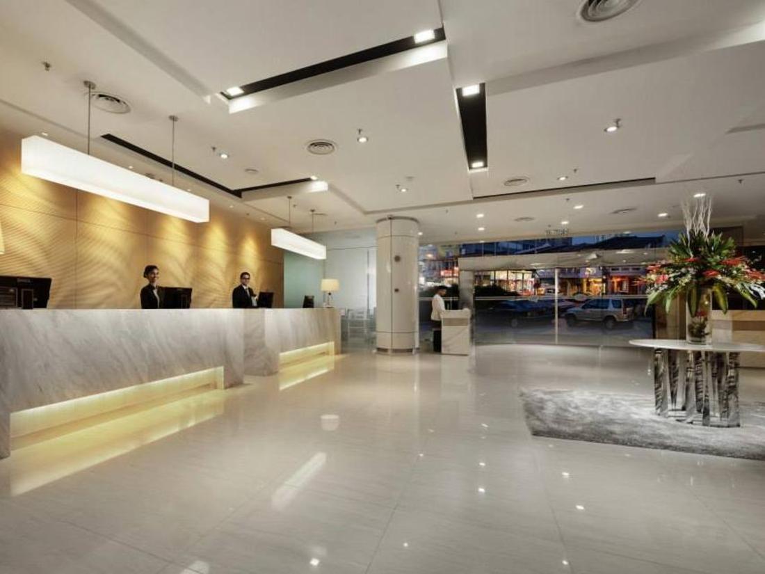 Sunway Hotel Georgetown Penang. Sista minuten-erbjudanden på Agoda.com